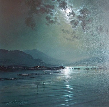 Moonlight Loch I