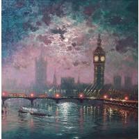 Westminster Glow No.1